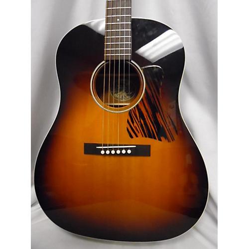 used collings 2014 cj35sb acoustic guitar guitar center. Black Bedroom Furniture Sets. Home Design Ideas
