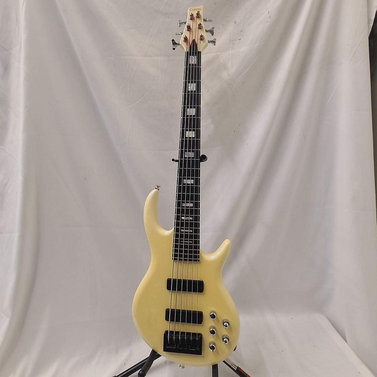 Carvin 2014 CS6 Solid Body Electric Guitar