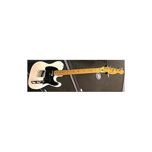 used squier 2014 classic vibe telecaster solid body electric guitar guitar center. Black Bedroom Furniture Sets. Home Design Ideas