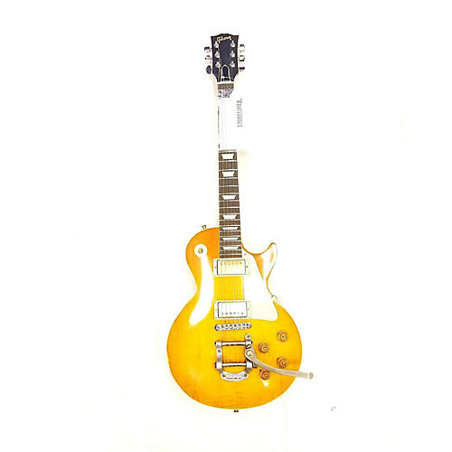 Gibson 2014 Collectors Choice 14 Waddy Watchel 1960 Les Paul Solid Body Electric Guitar