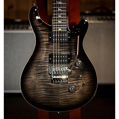 PRS 2014 Custom 24 Tremolo 10 Top Solid Body Electric Guitar