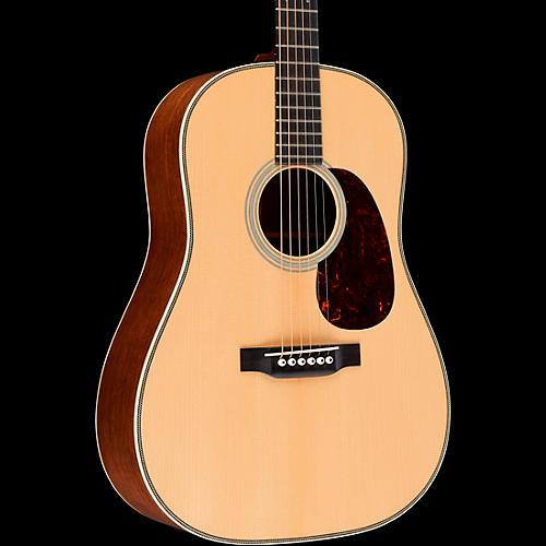 Martin 2014 D-28 Authentic 1931 Acoustic Guitar