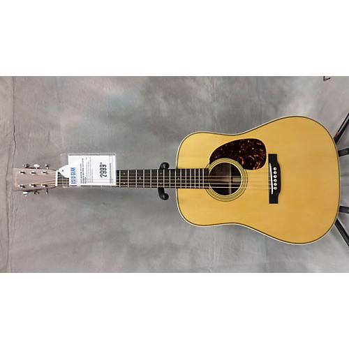 Martin 2014 D28 Marquis Acoustic Guitar