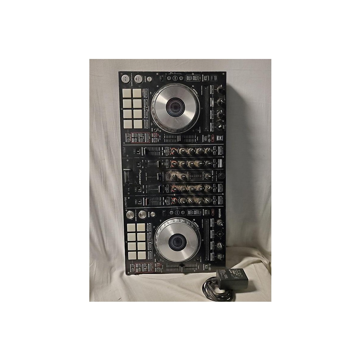 Pioneer 2014 DDJSX2 DJ Controller