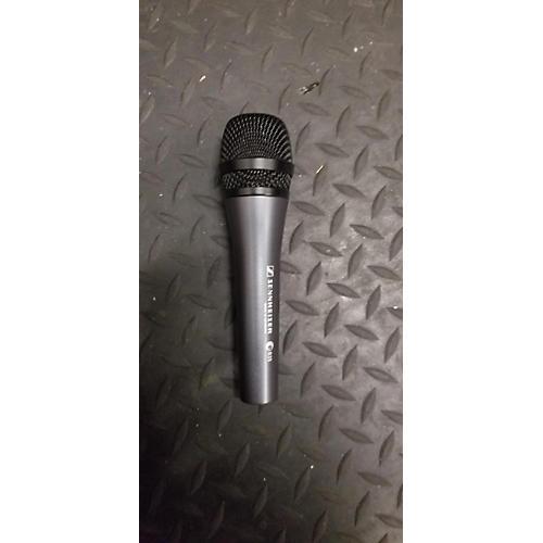 Sennheiser 2014 E835 Dynamic Microphone