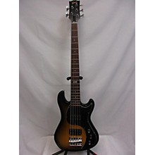 Gibson 2014 EB5 5 String Electric Bass Guitar