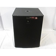 Electro-Voice 2014 ELX118P Powered Subwoofer