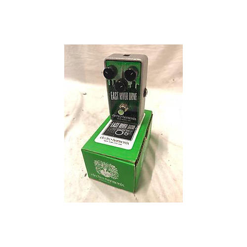 Electro-Harmonix 2014 East River Drive Overdrive Effect Pedal