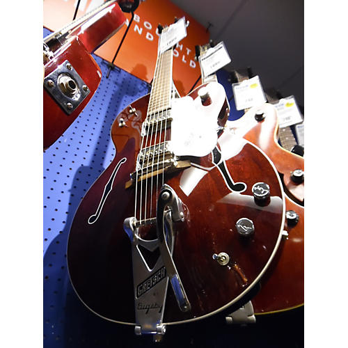 Gretsch Guitars 2014 G6122-62 Vintage Select Edition 1962 Tennessee Rose