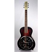 Gretsch Guitars 2014 G9220 Bobtail Round Neck Resonator Guitar