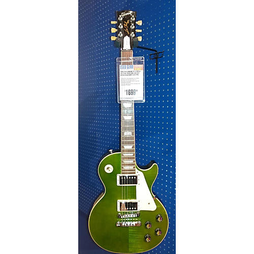 Gibson 2014 GIBSON LES PAUL PEACE Solid Body Electric Guitar