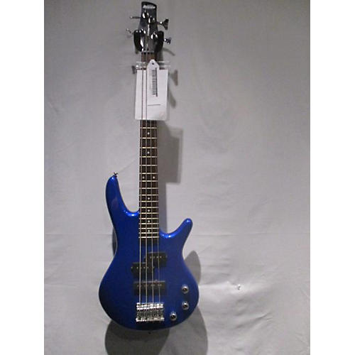 Ibanez 2014 GSRM20 Mikro Short Scale Electric Bass Guitar
