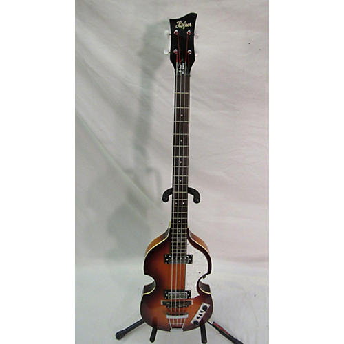 Hofner 2014 HIBBSBO1 Violin Electric Bass Guitar