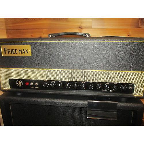 Friedman 2014 JJ-100 Jerry Cantrell Signature Tube Guitar Amp Head