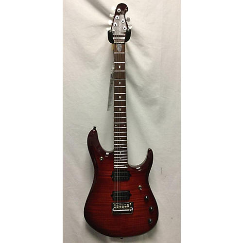 Ernie Ball Music Man 2014 JP15 John Petrucci Signature Solid Body Electric Guitar