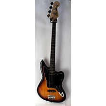 Squier 2014 Jaguar Bass Electric Bass Guitar
