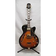 Epiphone Semi-Hollow and Hollow Body Electric Guitars Pg 4