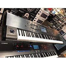 Korg 2014 Kronos X88 88 Key Keyboard Workstation