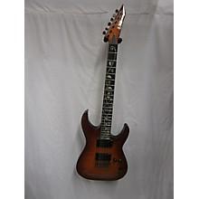 ESP 2014 LTD MH100QMNT Solid Body Electric Guitar