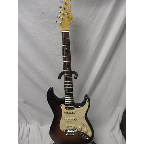 G&L 2014 Legacy Solid Body Electric Guitar