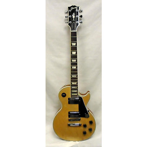 Gibson 2014 Les Paul Classic Custom Solid Body Electric Guitar