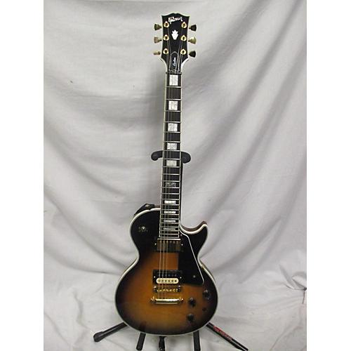Gibson 2014 Les Paul Custom Lite Solid Body Electric Guitar