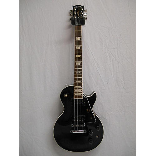 used gibson 2014 les paul signature min e tune solid body electric guitar guitar center. Black Bedroom Furniture Sets. Home Design Ideas