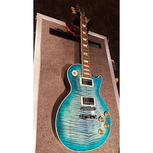 Gibson 2014 Les Paul Standard Solid Body Electric Guitar