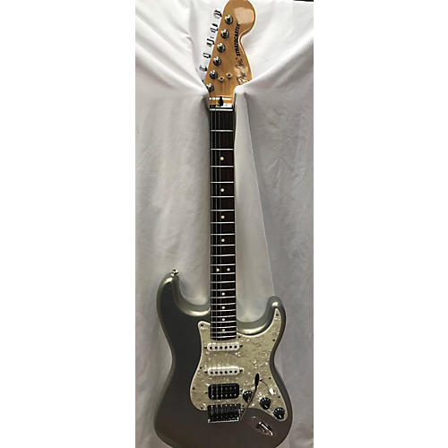 Fender 2014 Lone Star Stratocaster Solid Body Electric Guitar