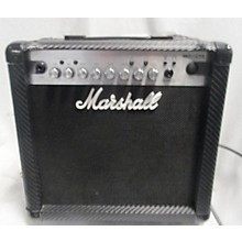 Marshall 2014 MG15CFX Guitar Combo Amp