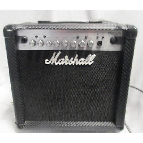 Marshall 2014 MG15CFX Guitar Combo Amp