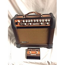 Quilter Labs 2014 MICROPRO 200-8 Guitar Combo Amp