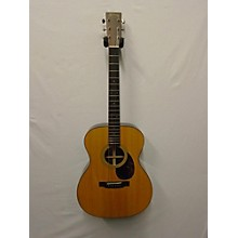 Martin 2014 OM21 Standard Orchestra Model Acoustic Guitar
