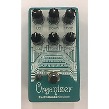 EarthQuaker Devices 2014 Organizer Polyphonic Organ Emulator Effect Pedal