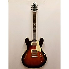 The Heritage 2014 PROSPECT Hollow Body Electric Guitar