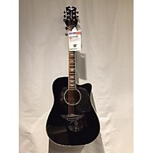 Keith Urban 2014 Player Acoustic Guitar