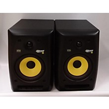 KRK 2014 RP6G2 Pair Powered Monitor