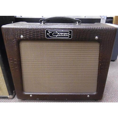 used carr amplifiers 2014 rambler 1x12 tube guitar combo amp guitar center. Black Bedroom Furniture Sets. Home Design Ideas