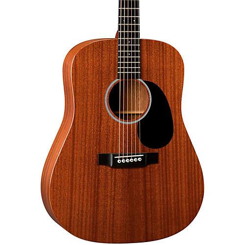 martin 2014 road series drs1 dreadnought acoustic electric guitar natural guitar center. Black Bedroom Furniture Sets. Home Design Ideas