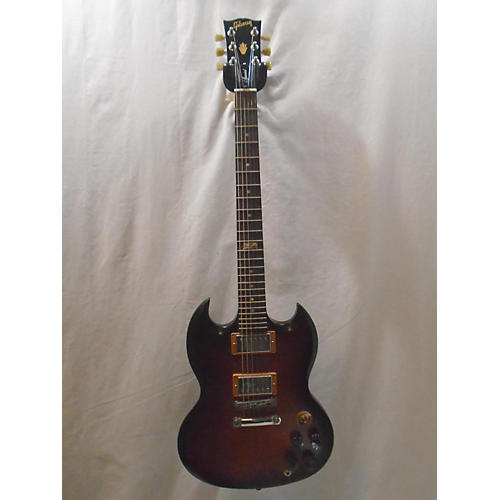 Gibson 2014 SG Special Solid Body Electric Guitar