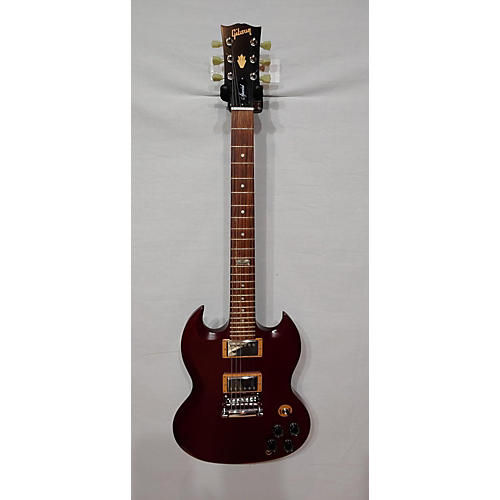 Gibson 2014 SG Standard Solid Body Electric Guitar