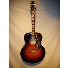 Gibson 2014 SJ200 Standard Super Jumbo Acoustic Guitar