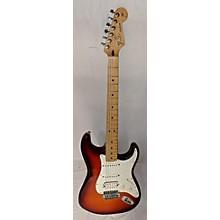 Fender 2014 Standard Stratocaster HSS Plus Top