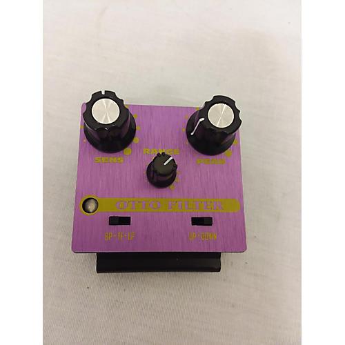 Line 6 2014 Tonecore Otto Filter Effect Pedal