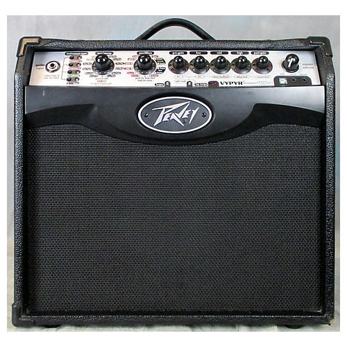 Peavey 2014 Vypyr VIP 1 20W 1X8 Guitar Combo Amp