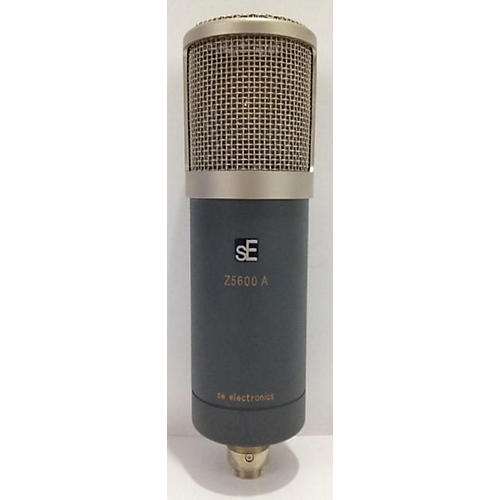 Studio Electronics 2014 Z5600a Tube Microphone