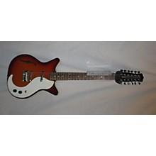 Danelectro 2015 12SDC 12-String Solid Body Electric Guitar