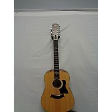 Taylor 2015 150e 12 String Acoustic Guitar