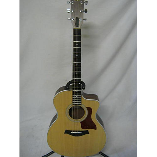 Taylor 2015 214CE Acoustic Electric Guitar