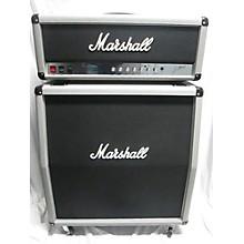 Marshall 2015 2555X Silver Jubilee Reissue Halfstack Guitar Stack